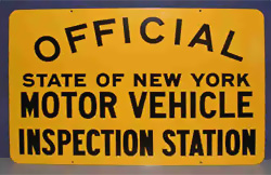 ... state inspection sticker location honda of new roce; 106 st tire blog  posts ...