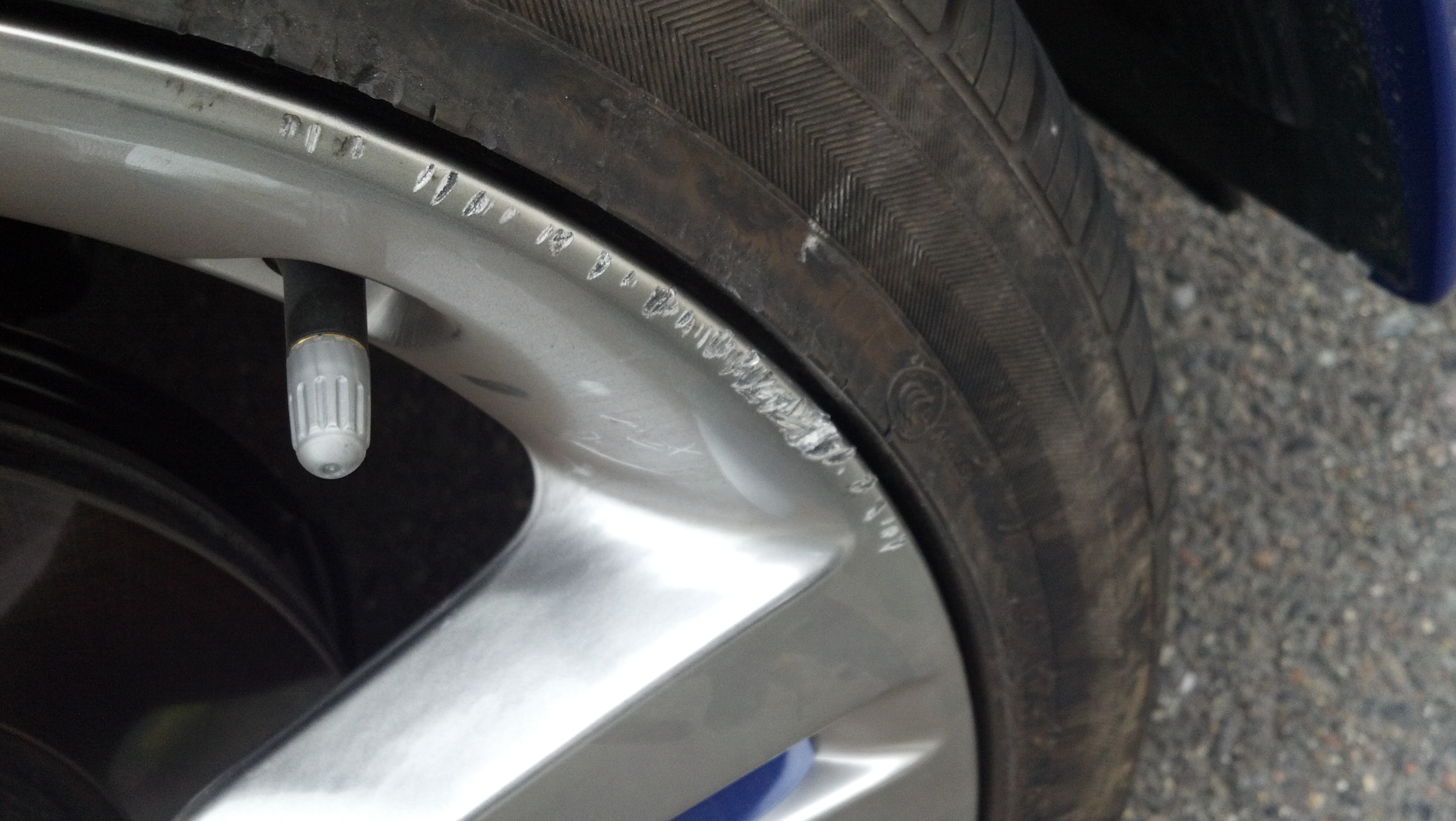 How to Fix Alloy Rim Scratches forecasting