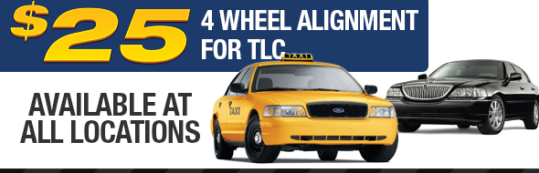 Vehicle Alignment Near Me >> 106 St Tire Promotions 25 4 Wheel Alignment For Tlc